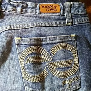 Vintage Lady Enyce Jeans